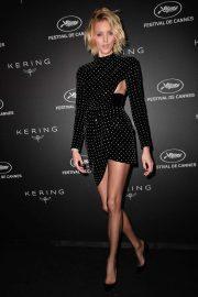 Anja Rubik - Kering Women in Motion Awards 2019 in Cannes