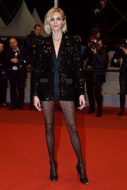 Anja Rubik - 'Lux Aeterna' Premiere at 2019 Cannes Film Festival