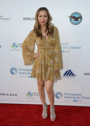 Anjelah Johnson - 2016 Stand For Kids Annual Gala in Los Angeles