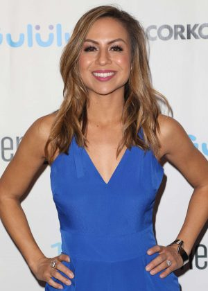 Anjelah Johnson - A Night Of Generosity Celebrating World Water Day in LA