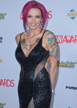 Anna Bell Peaks - AVN Awards 2016 in Las Vegas