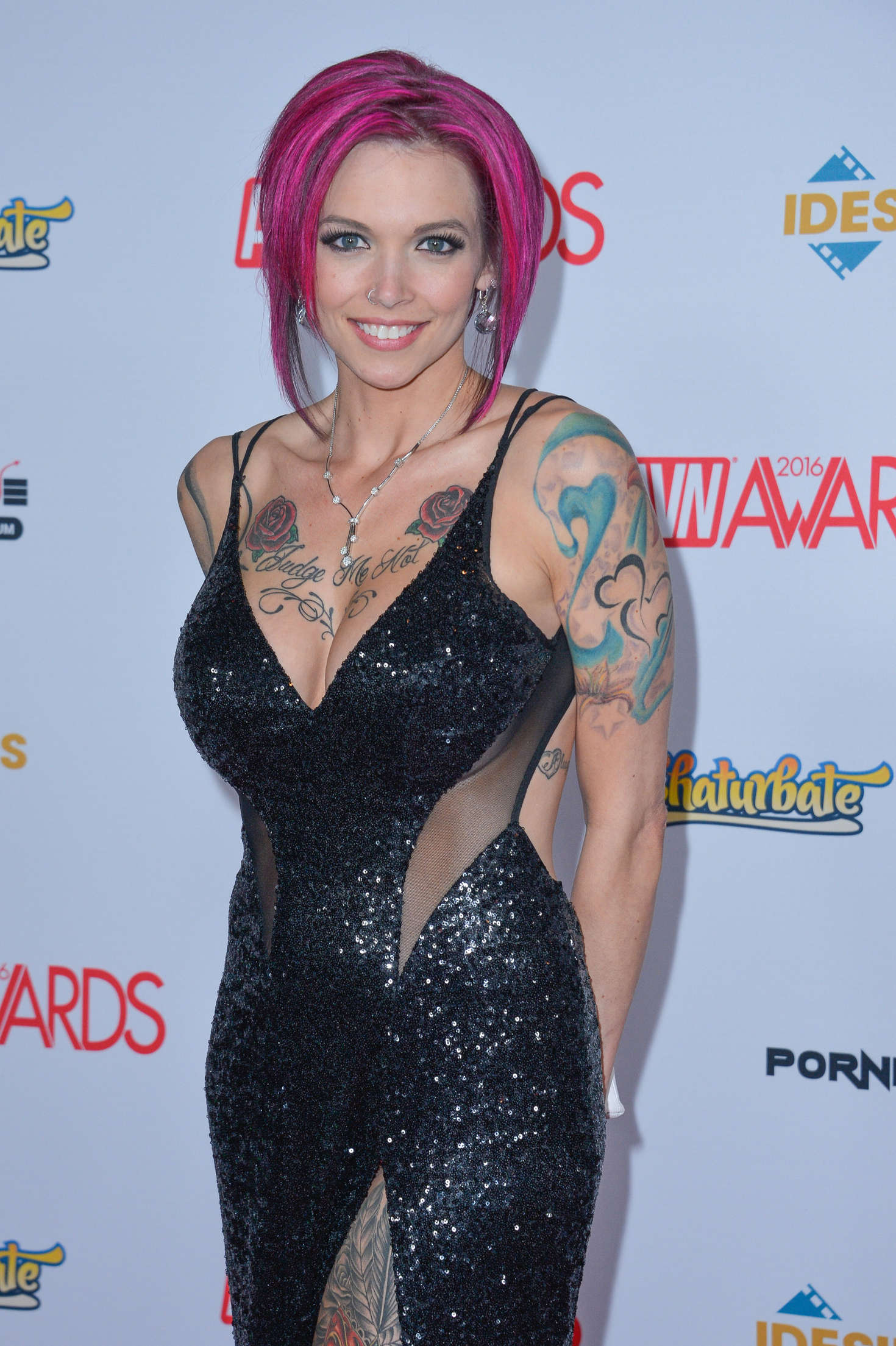 avn awards 2016