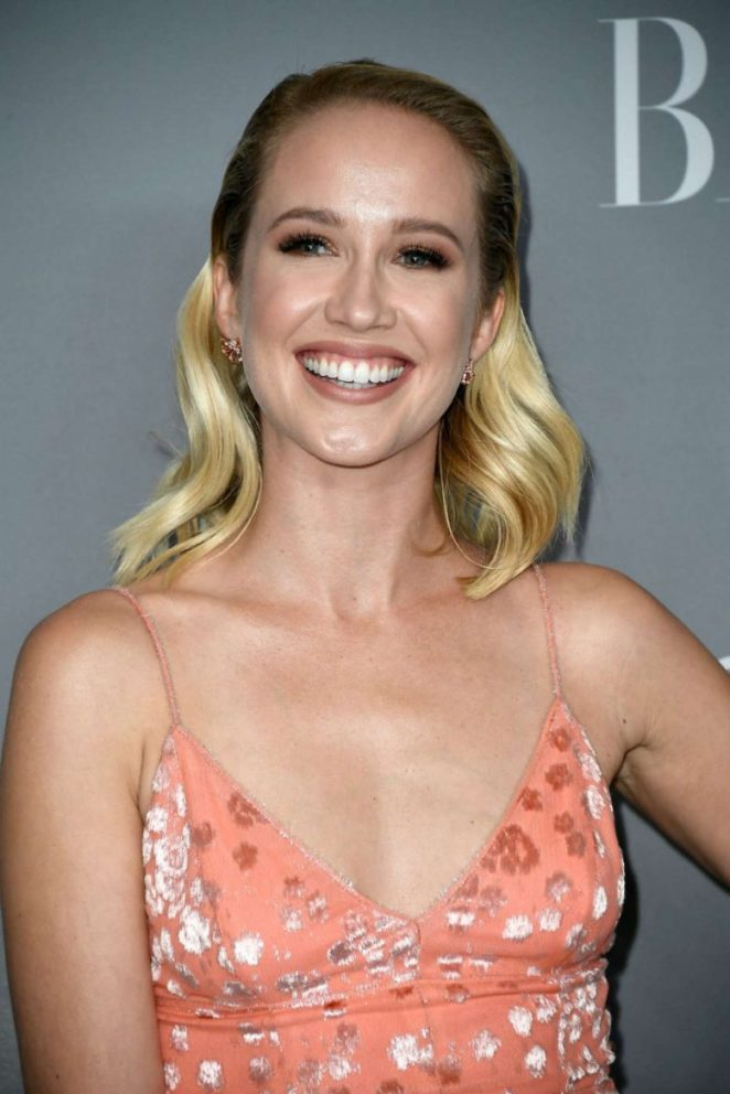Anna Camp - 2018 Costume Designers Guild Awards in Beverly Hills