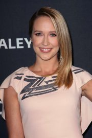 Anna Camp - 2019 PaleyFest Fall TV Previews NBC in Beverly Hills