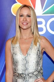 Anna Camp - NBCUniversal Upfront Presentation in NYC