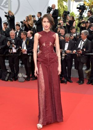 Anna Celeveland - 'The Killing of a Sacred Deer' Premiere at 70th Cannes Film Festival