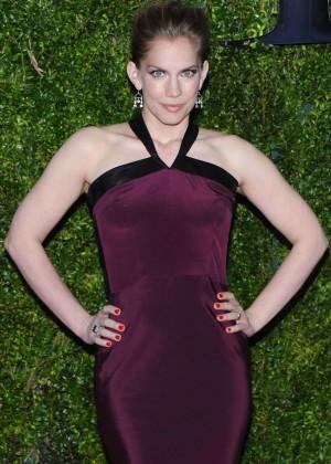 Anna Chlumsky - 2015 Tony Awards in New York
