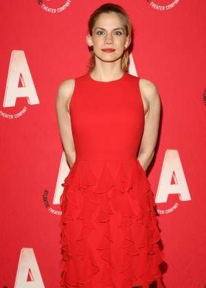 Anna Chlumsky - Roundabout Theatre Company's 2015 Spring Gala in NYC