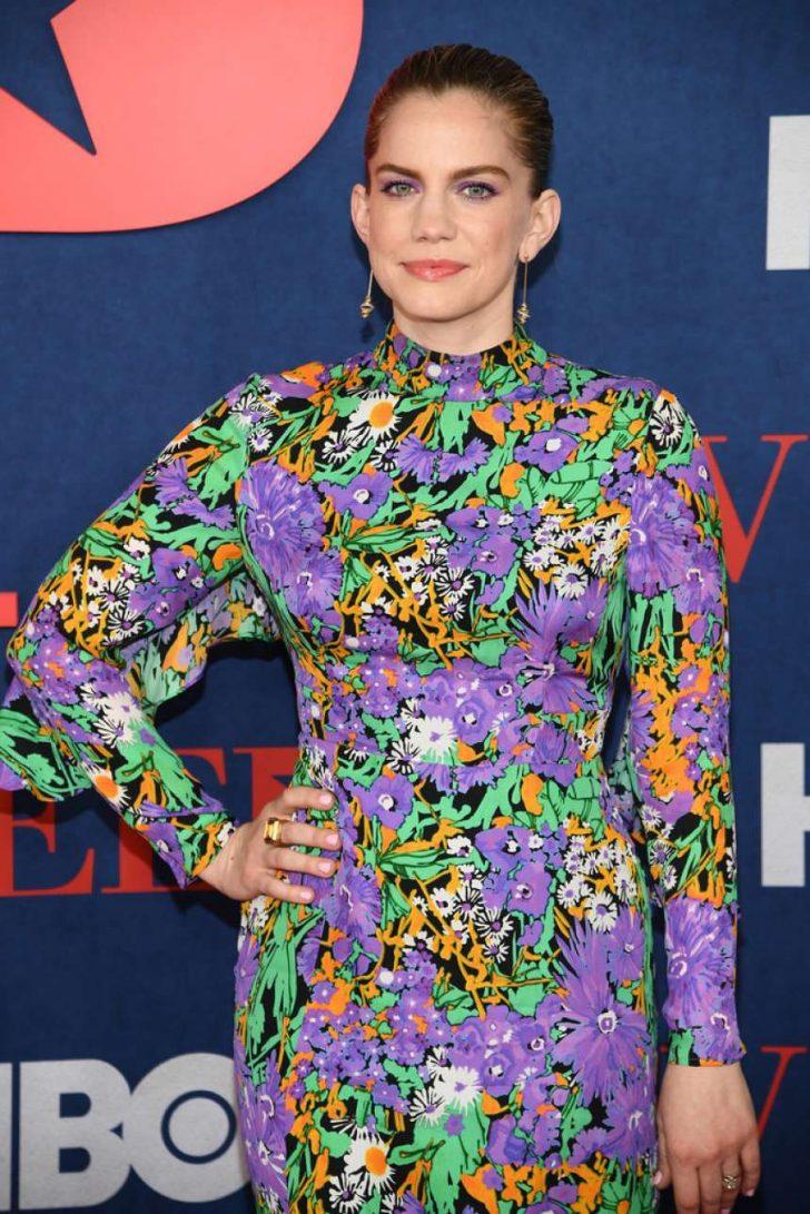 Anna Chlumsky - 'Veep' Season 7 Premiere in New York City