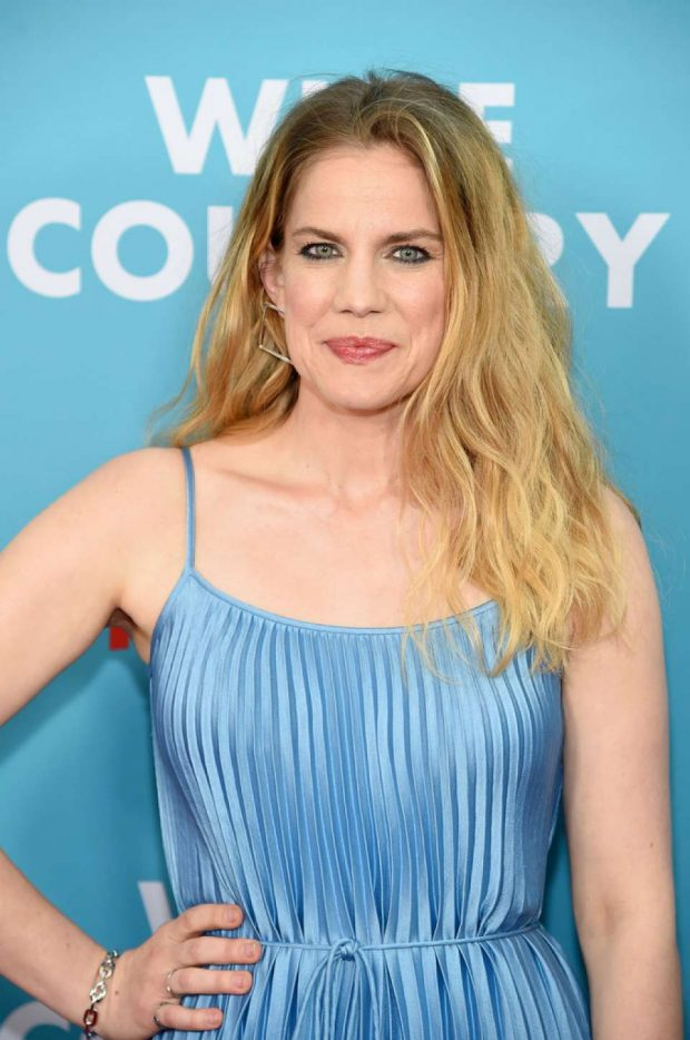 Anna Chlumsky - 'Wine Country' Premiere in NYC
