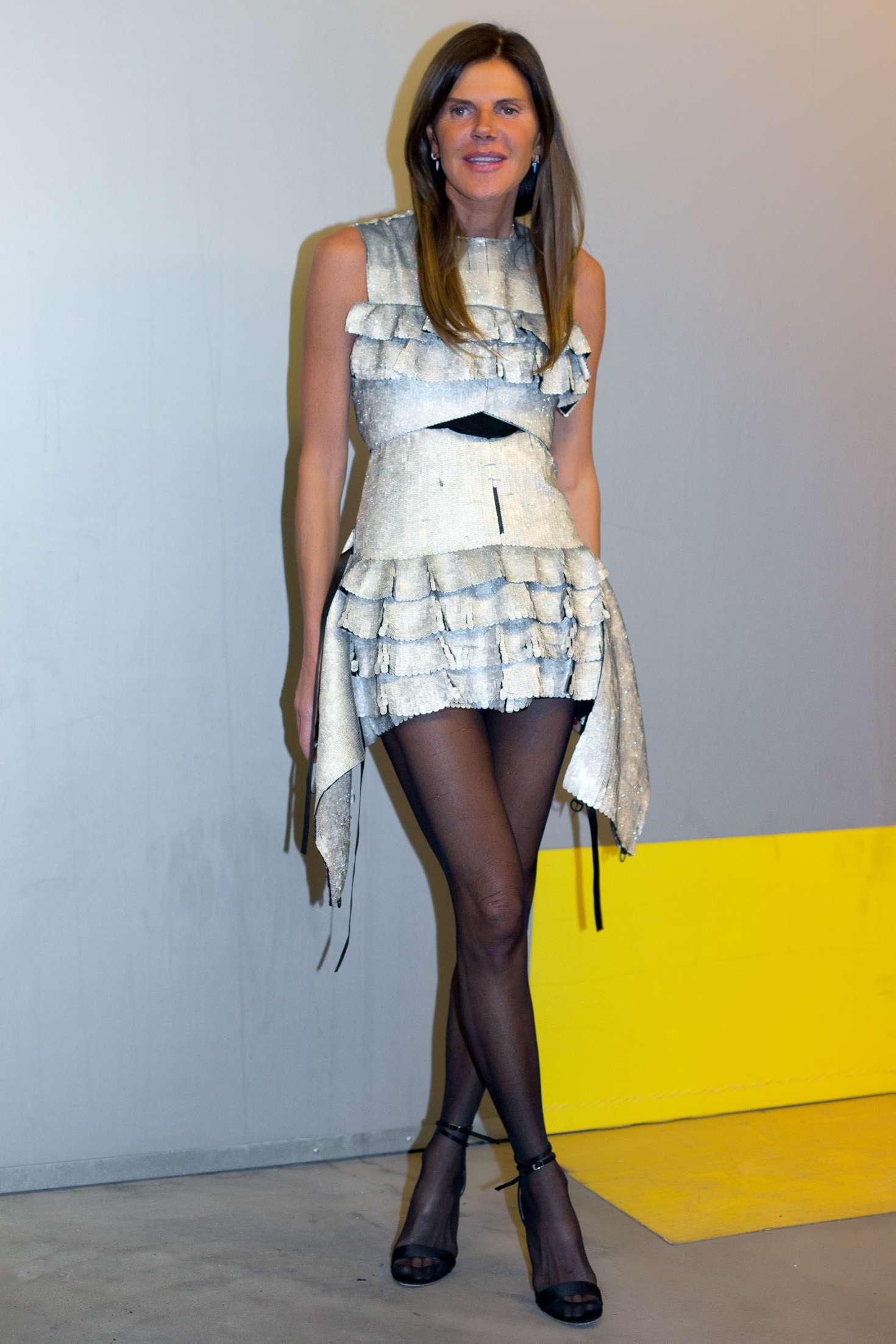 Versace Fashion Show At Milan Mens