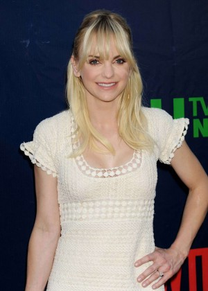 Anna Faris - CBS, CW and Showtime TCA Summer Press Tour Party 2015 in LA