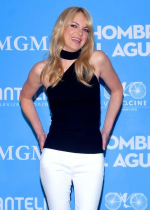 Anna Faris - 'Overboard' Photocall in Mexico City