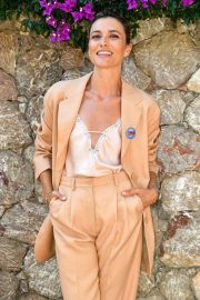 Anna Foglietta - 2019 Nastri d'Argento Awards Photocall in Rome