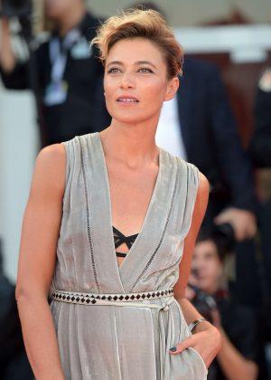 Anna Foglietta - 22nd July Premiere - 2018 Venice Film Festival