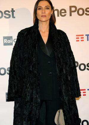 Anna Foglietta - 'The Post' Premiere in Milan