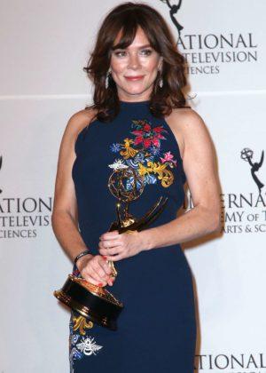 Anna Friel - 45th International Emmy Awards in New York City