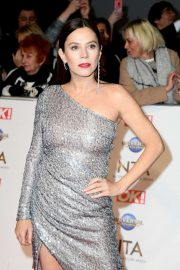 Anna Friel - National Television Awards 2020 in London