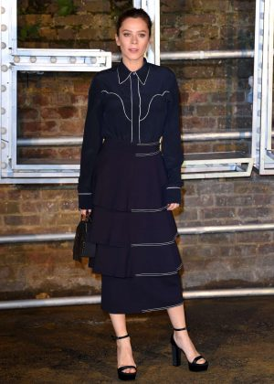 Anna Friel - Stella McCartney Collections Launch in London