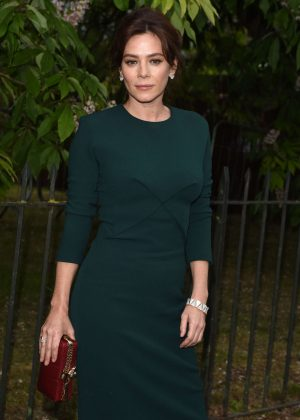 Anna Friel - The Serpentine Summer Party 2016 in London