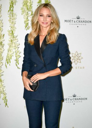 Anna Heinrich - The Star Doncaster Mile Luncheon in Sydney
