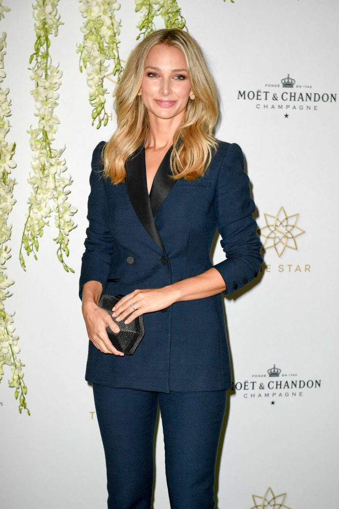 Anna Heinrich – The Star Doncaster Mile Luncheon in Sydney