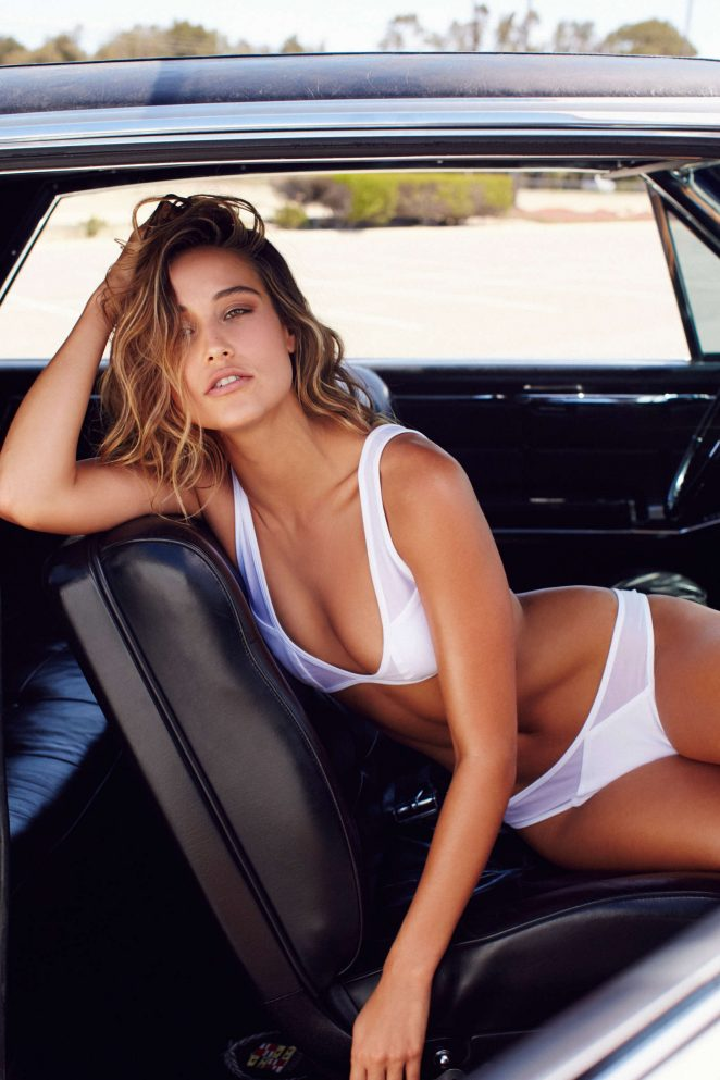 Anna Herrin - Free People Collection 2016