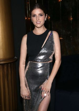 Anna Kendrick - 'A Simple Favor' After Party in NYC