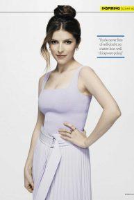 Anna Kendrick - Essentials South Africa Magazine (April 2020)