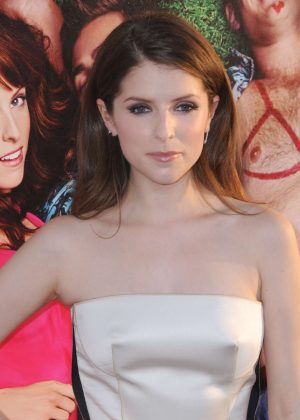 Anna Kendrick: Mike And Dave Need Wedding Dates Premiere -07 ...  Anna Kendrick