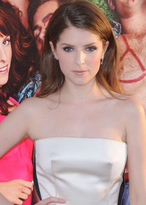 Anna kendrick dating in Perth