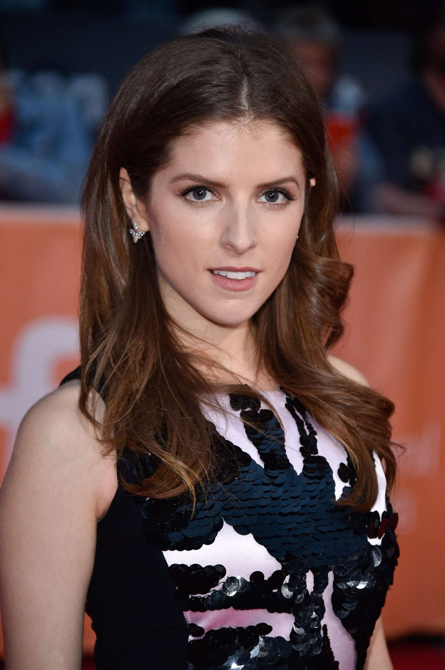 Anna Kendrick: Mr. Right Premiere at 2015 TIFF -04 | GotCeleb