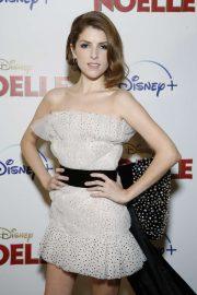 Anna Kendrick - 'Noelle' Screening in New York