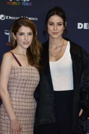 Anna Kendrick - 'Trolls World Tour' Photocall in Berlin