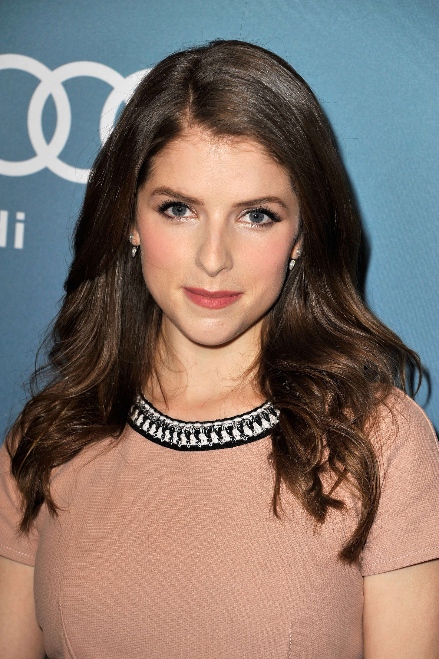 Anna Kendrick - Variety 2015 Power Of Women Luncheon in Beverly Hills