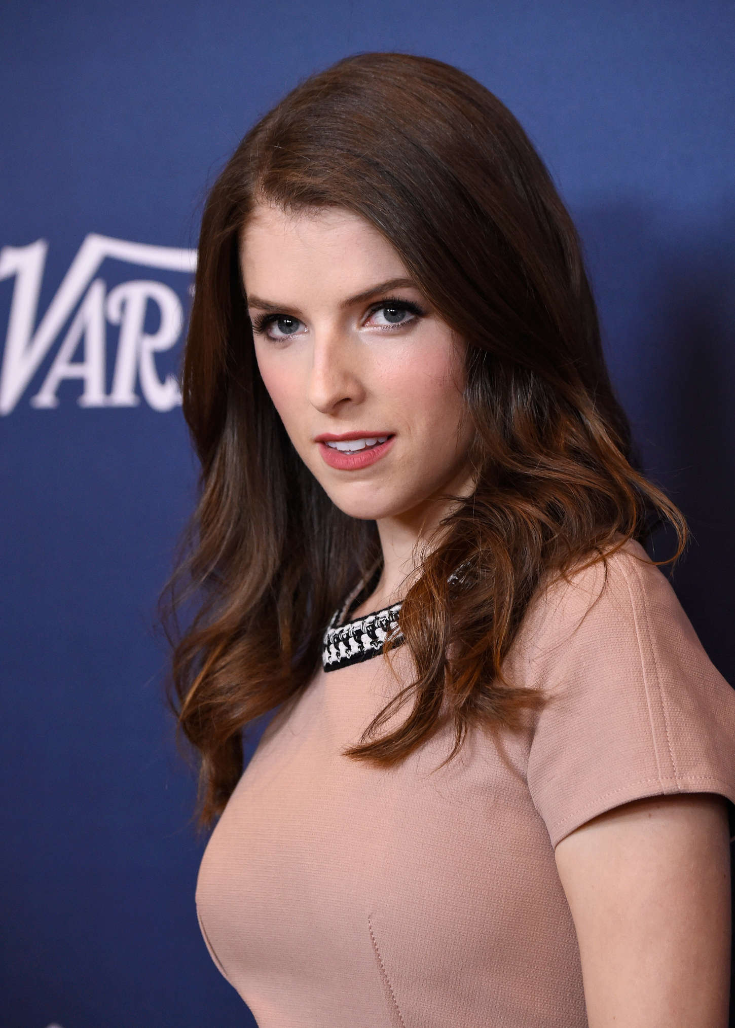 Anna Kendrick – Variety 2015 Power Of Women Luncheon in ... Anna Kendrick