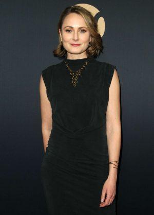 Anna Madeley - 2018 Showtime Golden Globe Nominees Celebration in LA
