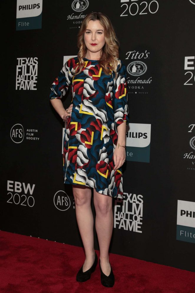 Anna Margaret Hollyman - Texas Film Awards 2017 in Austin