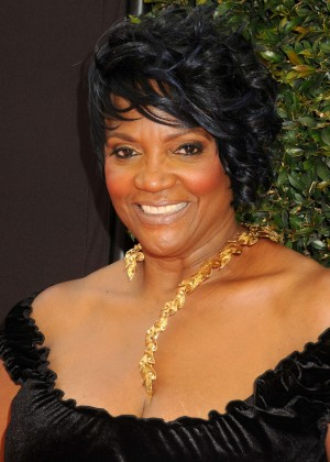 Anna Maria Horsford - 2016 Daytime Emmy Awards in Los Angeles