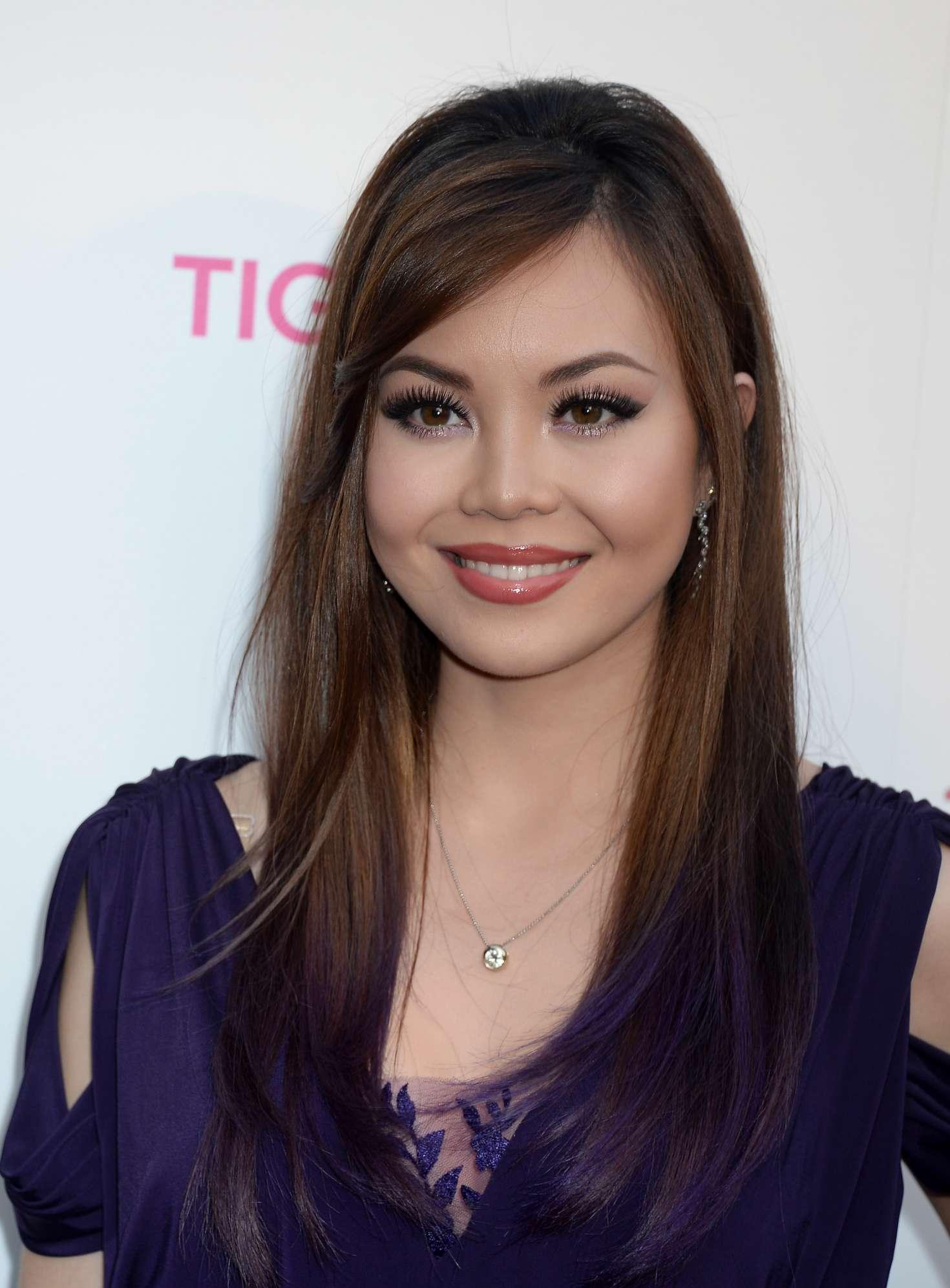 Anna Maria Perez De Tagle - TigerBeat's Official Teen Choice Awards Pre-Party in Los Angeles