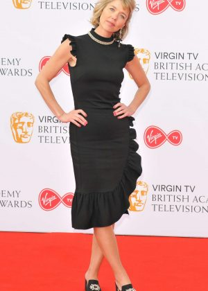 Anna Maxwell-Martin - 2018 British Academy Television Awards