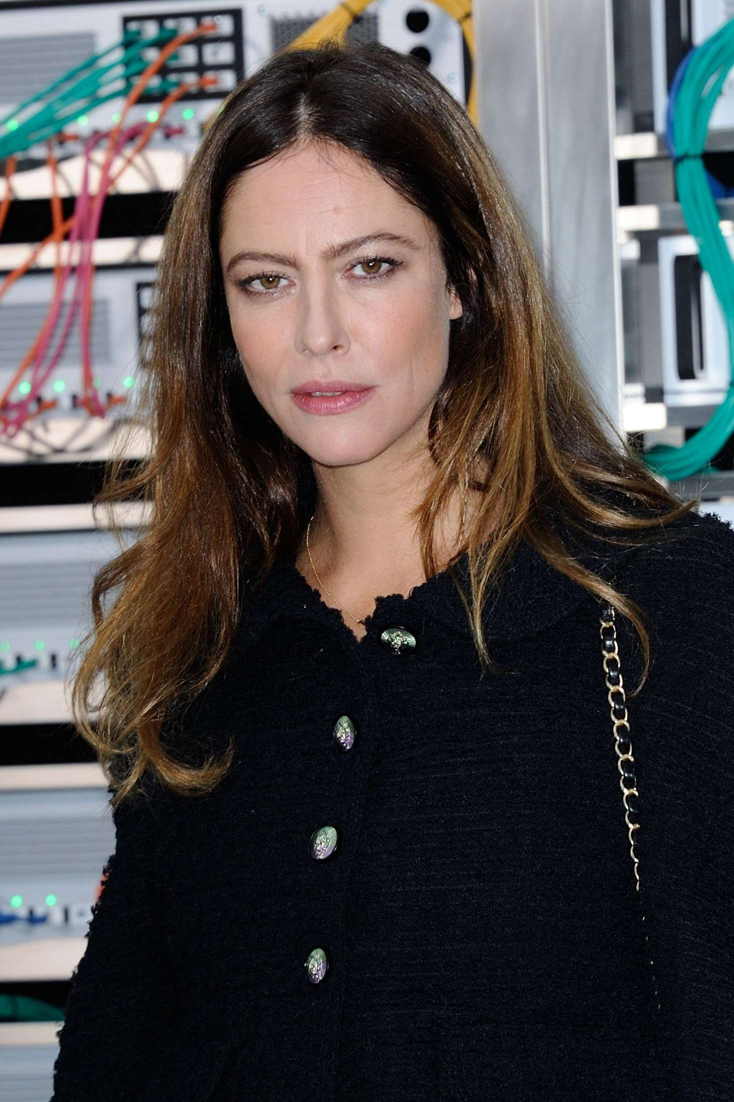 Anna Mouglalis Nude Photos 55