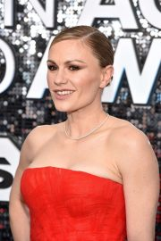Anna Paquin - 2020 Screen Actors Guild Awards in Los Angeles