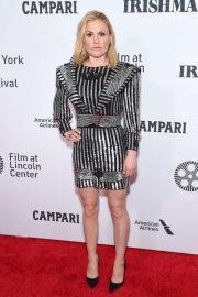 Anna Paquin - 'The Irishman' Screening - 57th New York Film Festival