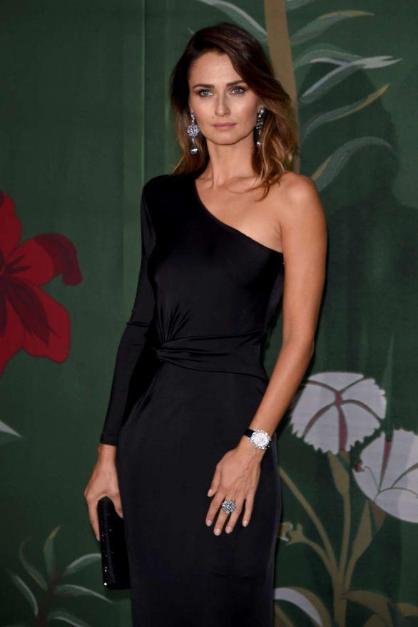 Anna Safroncik - Green Carpet Fashion Awards 2019 in Milan