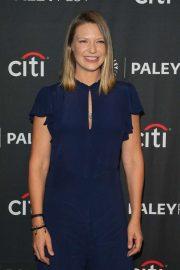 Anna Torv - 2019 PaleyFest Fall TV Previews - Netflix in Beverly Hills