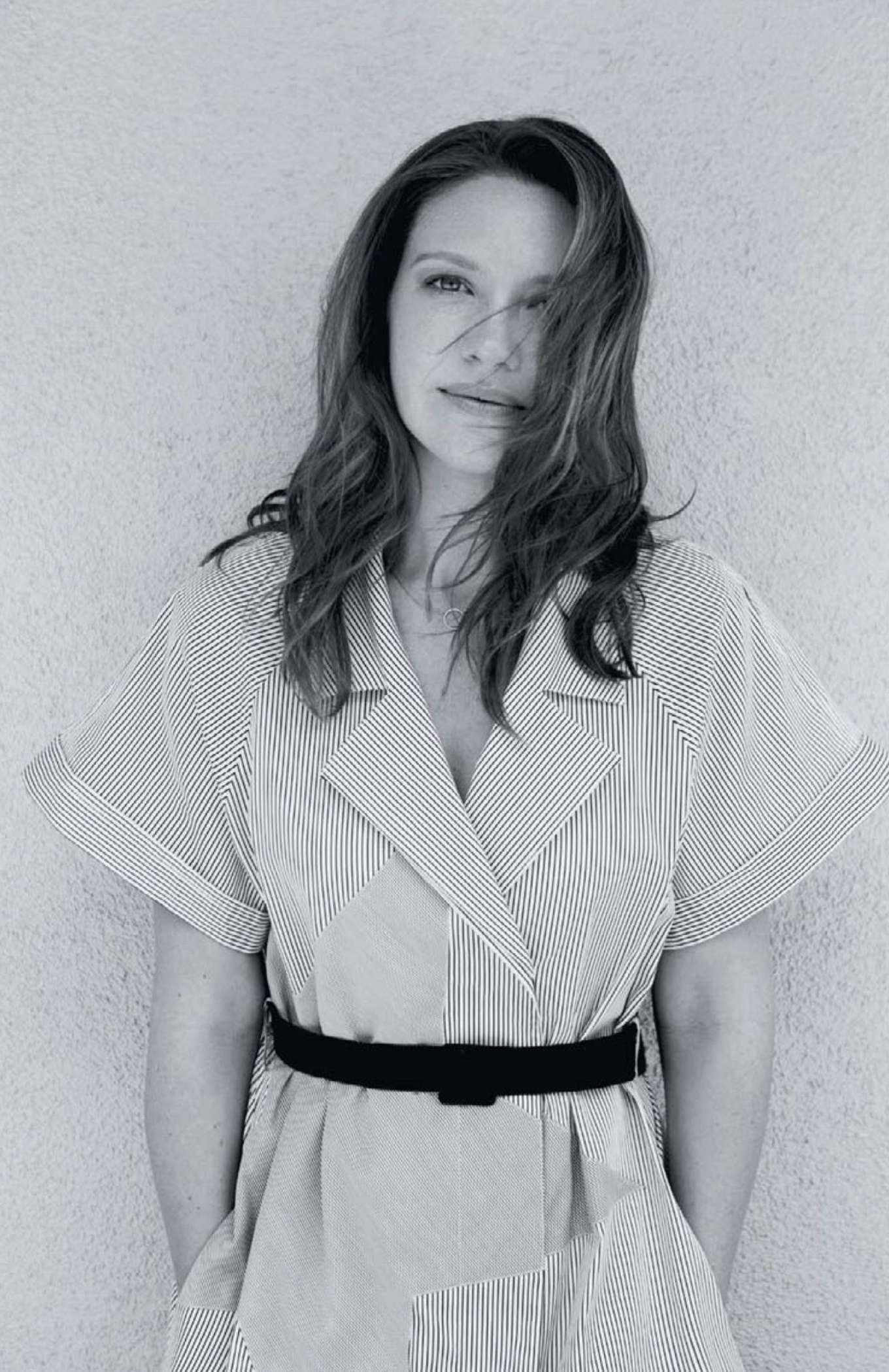 Anna Torv - Sunday Life Magazine (June 2016)