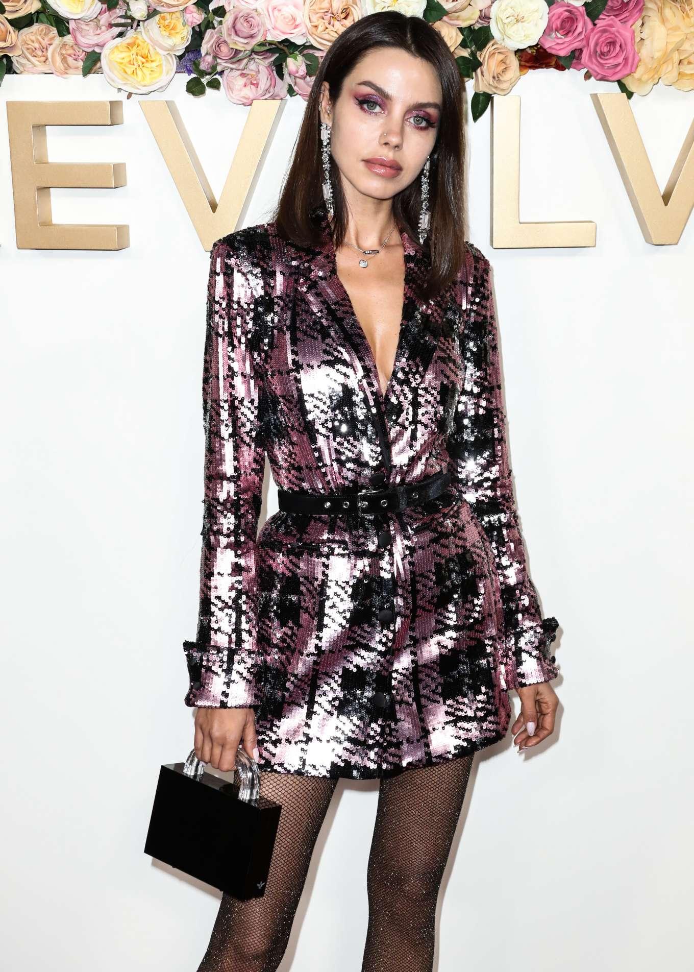 Annabelle Fleur - 2019 REVOLVE Awards in Hollywood