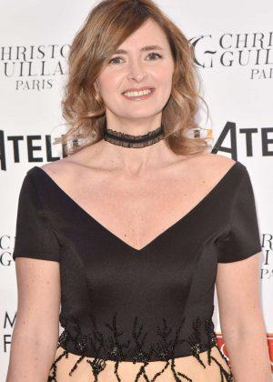 Annabelle Milot - Christophe Guillarme Fashion Show 2018 in Paris