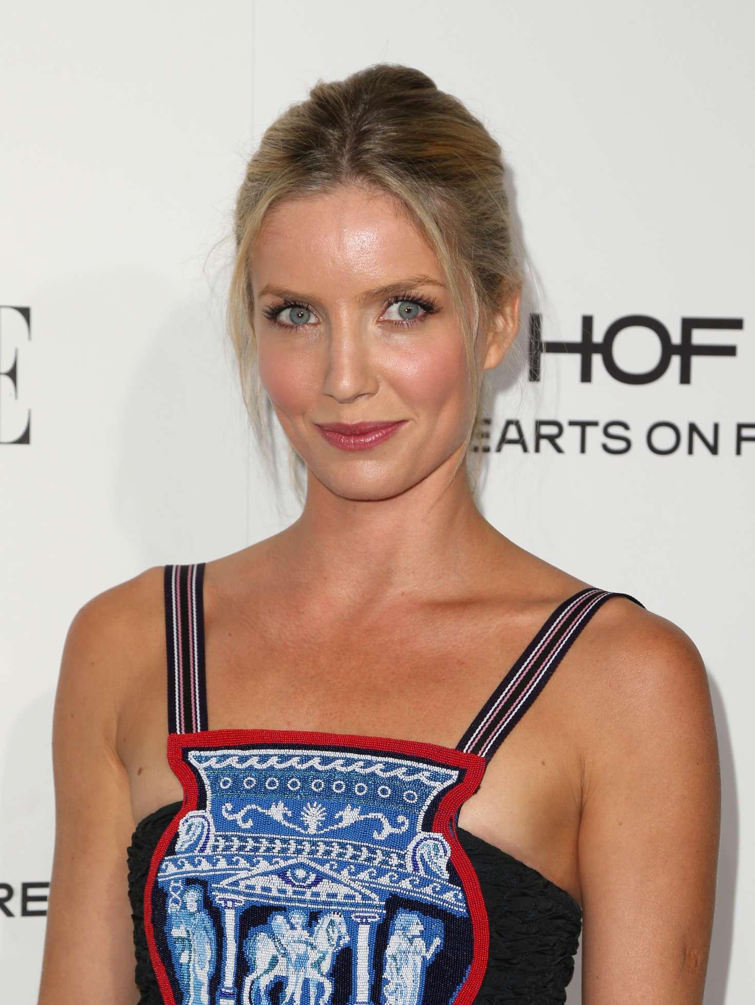 Annabelle Wallis - 2016 ELLE Women in Hollywood Awards in Los Angeles